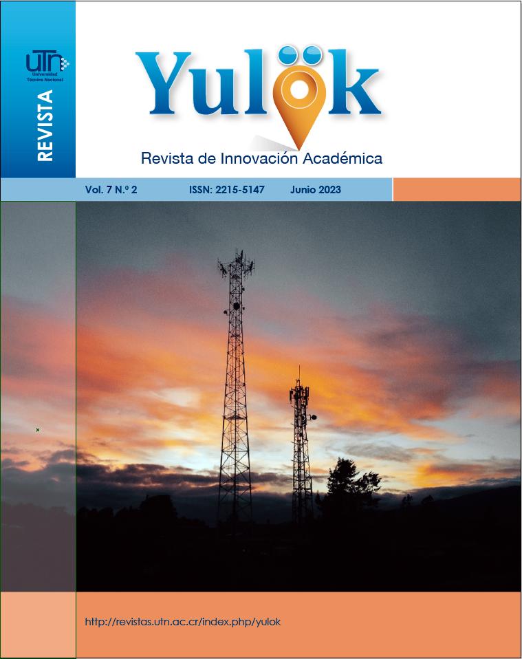Portada de la quinta edición de Yulok