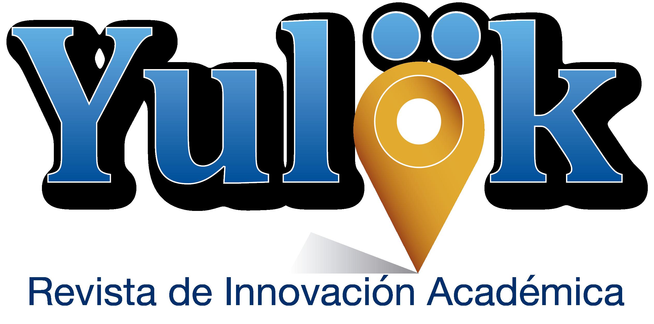 Logo de Yulok