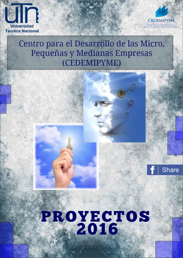 Ver 2016: Proyectos