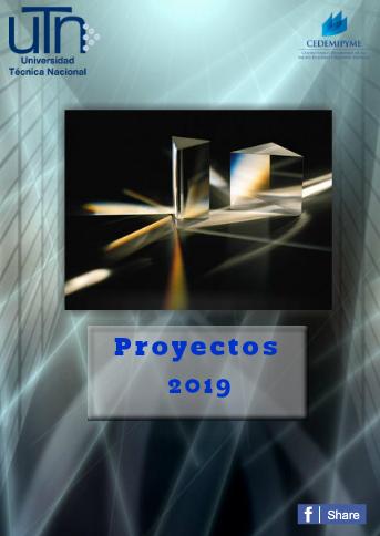 Ver 2019: Proyectos