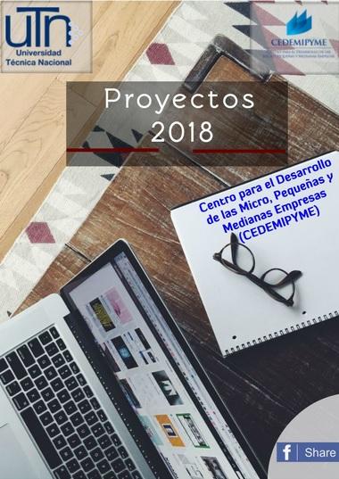 Ver 2018: Proyectos