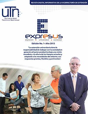 Ver Vol. 1 (2013): Revista Expresus