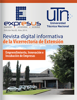 Ver Vol. 2 (2014): Revista Expresus