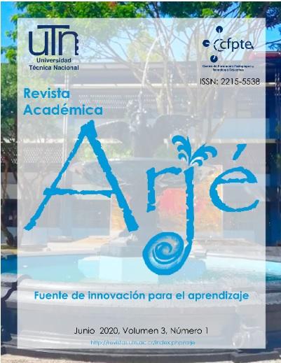 En la portada de la revista se muestra la Fuente del Cupido y el Cisne, está instalada, actualmente, en el campus de la sede Rodrigo Facio, de la Universidad de Costa Rica (UCR), frente a la biblioteca Carlos Monge Alfaro, en San Pedro de Montes de Oca, San José.