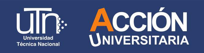 Logo Acción Universitaria
