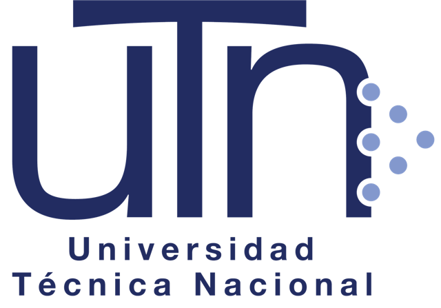 Logo Universidad Técnica Nacional